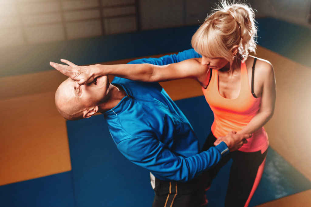 Which Is Better Systema Or Krav Maga?