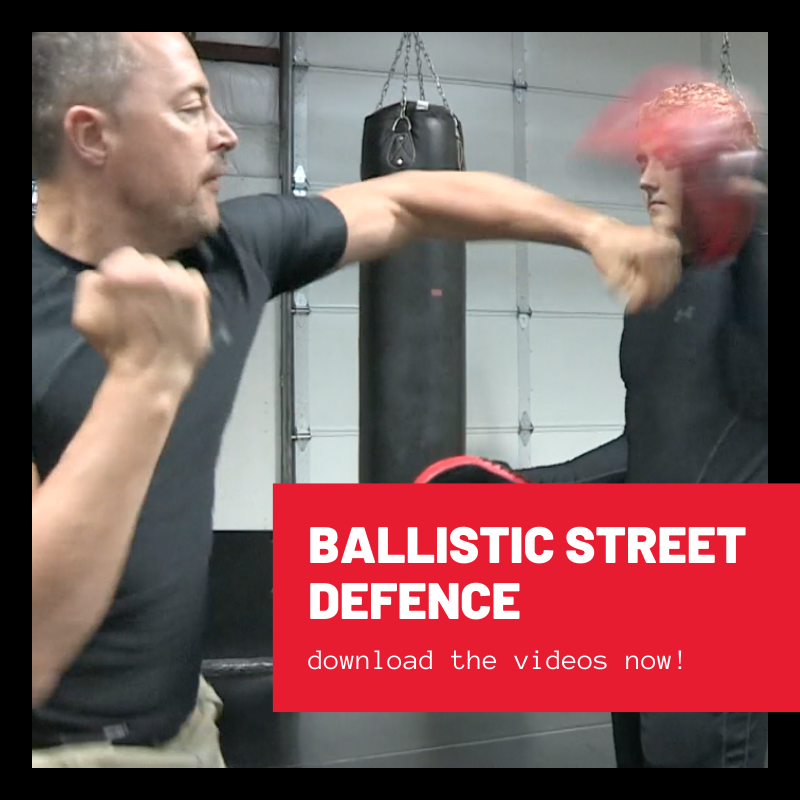 Ballistic Street Defense Download